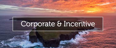 Corporate and Incentive Travel Ireland