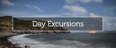 Day Excursions Ireland