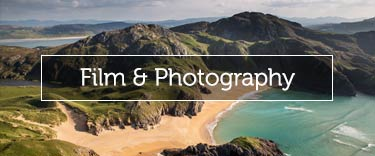 Film and Photography Production Ireland