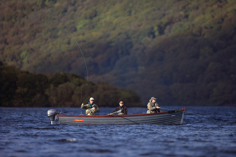 Ireland Fishing Tours