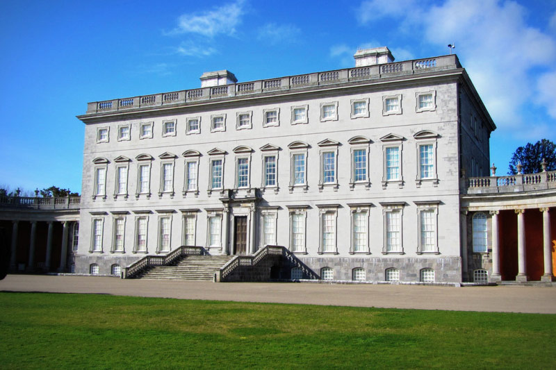 Fine Houses, Antiques and Gardens of Ireland Tours