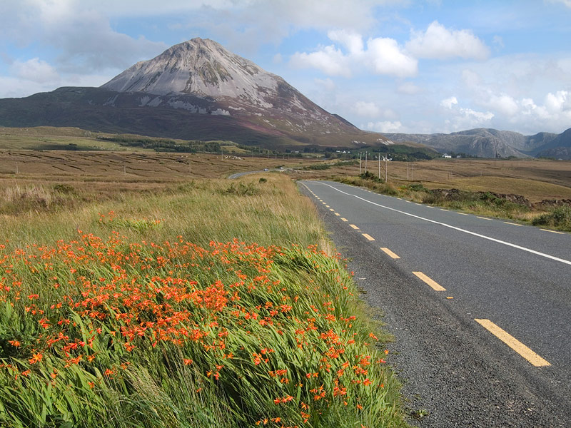 Donegal Walking Tours