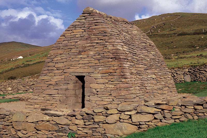 Ireland Spiritual Pilgrimages