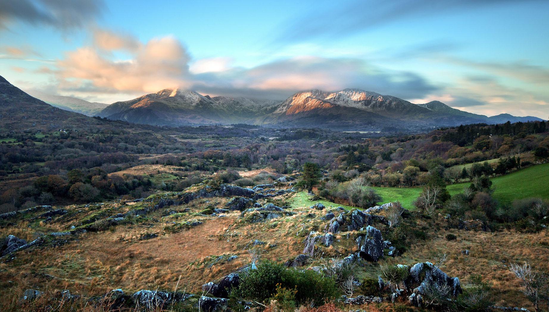 Ireland Winter Tours