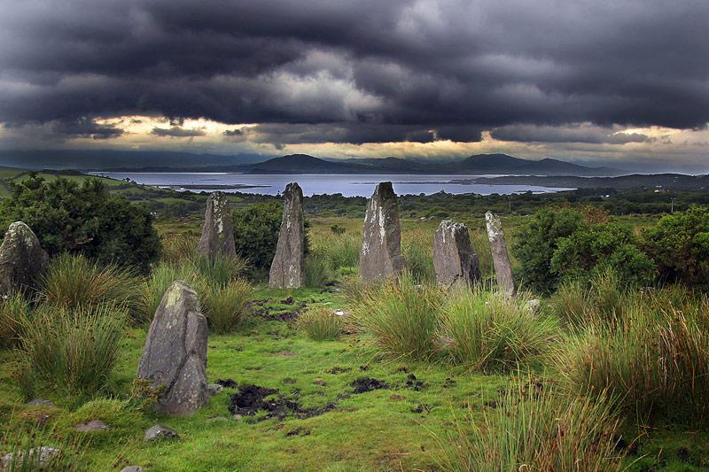 Ardgroom Stone Circle