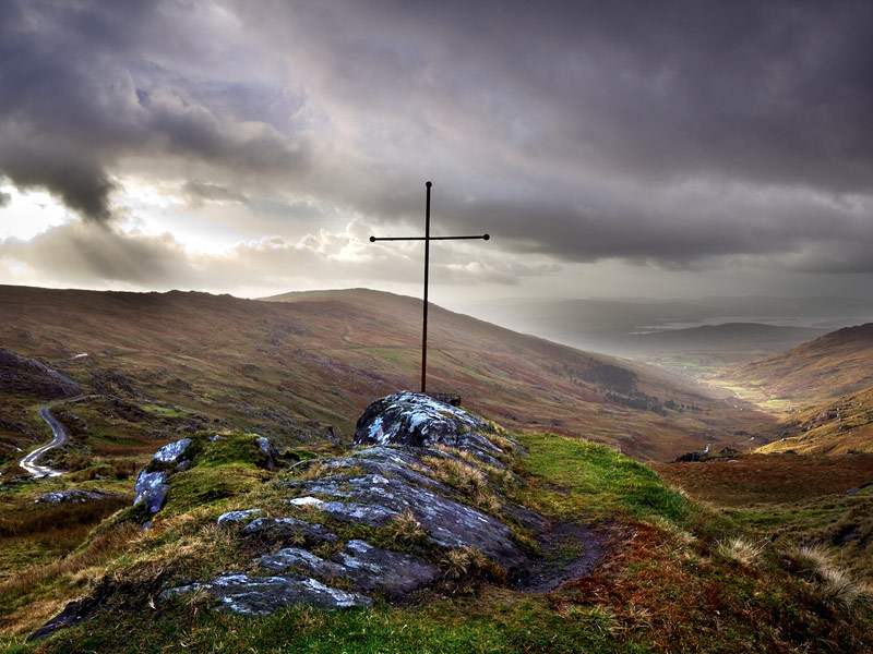 Priests Leap, Beara Peninsula