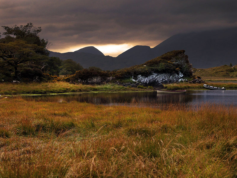 The Long Range, Killarney National Park