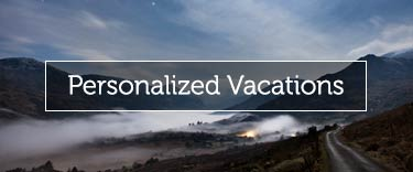 Personalized Vacations Ireland