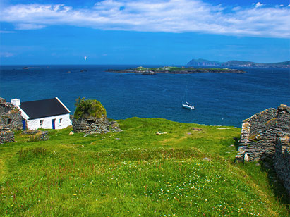 Great Blasket Island Tour