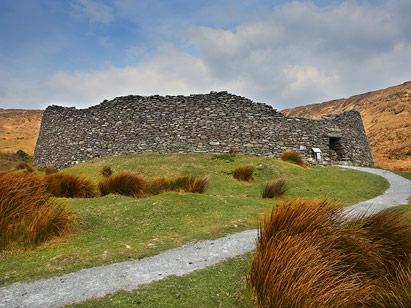 Iveragh Peninsula / Uibh Rathach