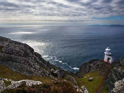 Sheep's Head & Mizen Peninsula