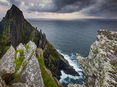 Skellig Michael Tour
