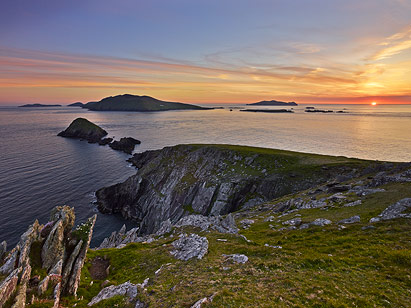 Walking Tour of West Cork and Kerry