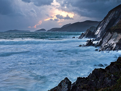 7 night kerry walking tour