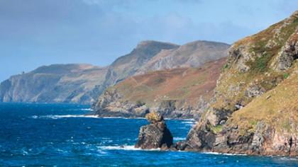 Luxury travel Donegal Ireland