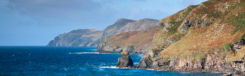 Luxury travel Donegal Ireland