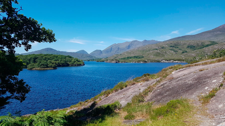 Killarney National Park, County Kerry