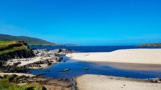 The beautiful morning after the wild night before, Beara Peninsula, County Kerry