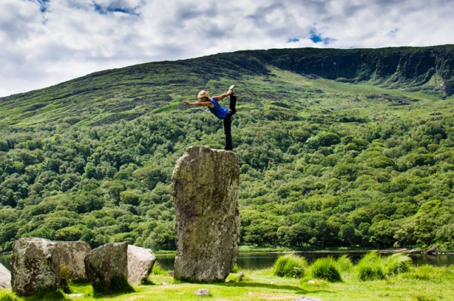 Yoga Retreat, Beara Peninsula, County Cork
