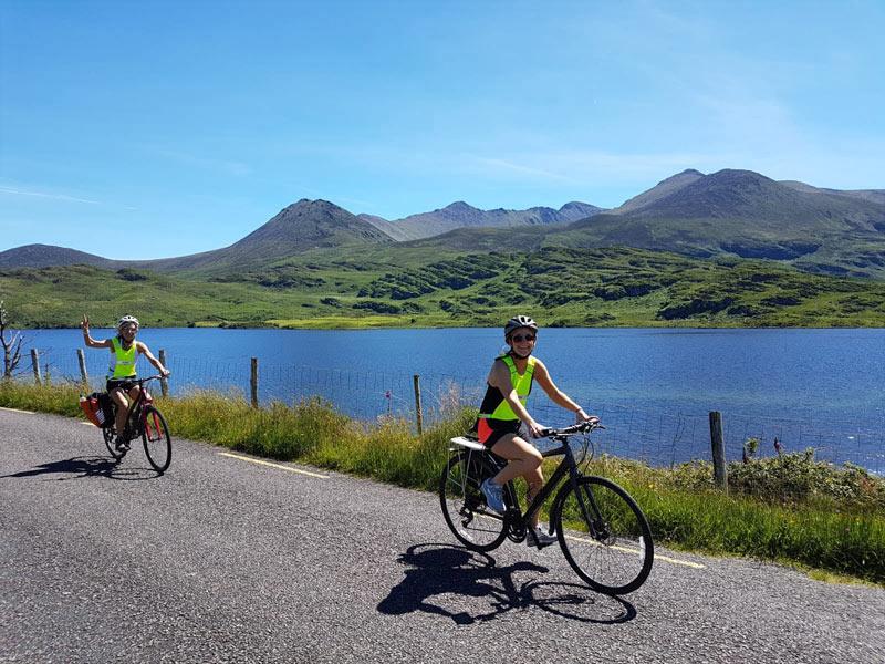 Cycling Tours Ireland